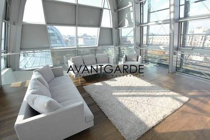 Traumhaftes Penthouse in zentraler Lage
