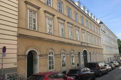 Zinshaus mit Entwicklungspotenzial - Exklusiv beauftragt