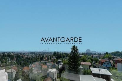 Moderne Villa mit einzigartiger Panoramalage
