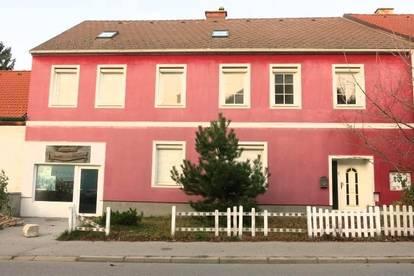 Wunderschönes Einfamilienhaus mit Garten in einer sehr guten und sehr beliebten Wohngegend