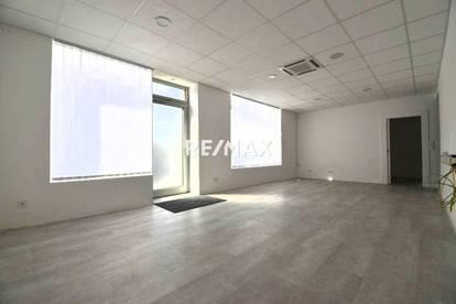 Toplage und renoviert! Geschäftsokal in Schwechat zu vermieten!