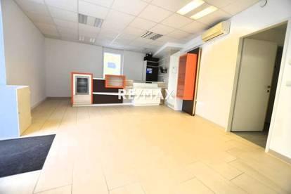 Modernes Geschäftslokal/Büro in Himberg Hauptplatznähe