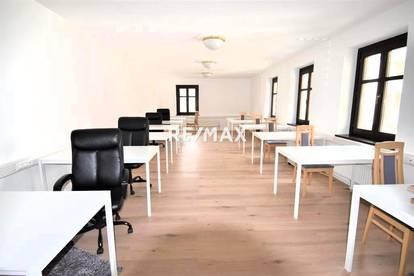 !ARBEITEN UND WOHNEN! 66m² Büro in Edlitz