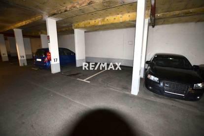 Parkplatzpaket in Simmering zu kaufen.