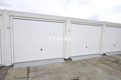 PKW Garagen und Doppelgaragen