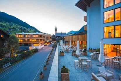 Sporthotel Chalets - Chalet Winterberg