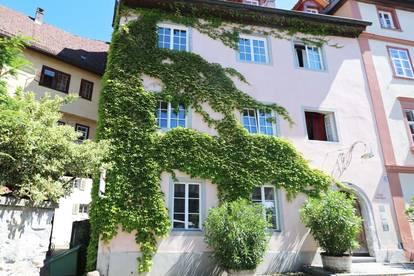 Maisonette-Wohnung mit Flair in der Oberstadt