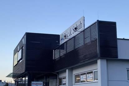 Handelsflächen in Bestlage an der Salzachtal Bundesstraße!