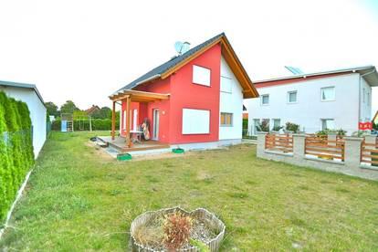 Gepflegtes 5 Zimmer Einfamilienhaus BJ.2007 Nähe Lobau