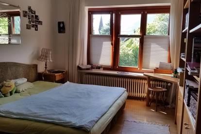 Möblierte Wohnung bzw. Feriendomizil in Obervellach Nähe Nationalpark Hohe Tauern.