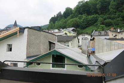 3 Zimmer Wohnung mit kleiner Dachterrasse