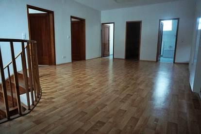 Große Wohnung in Superlage
