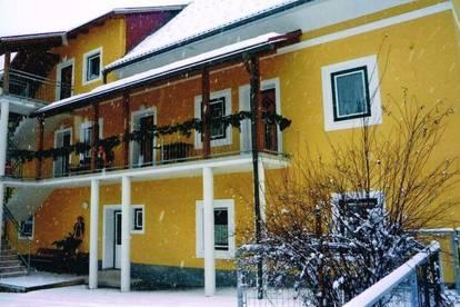 Appartementhaus im Zentrum von Hermagor