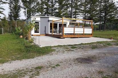 Wohn- oder Wochenendhaus am Römersee - Luxus pur
