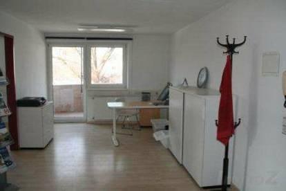 Zirl: Büro - 3 Einheiten- auf 60m2 mit Westbalkon um EUR 545. --