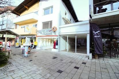 Geschäftsfläche im Zentrum von Wörgl!