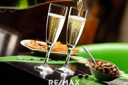 Bestens eingeführte Bar im Bezirk Kufstein als Anlageobjekt