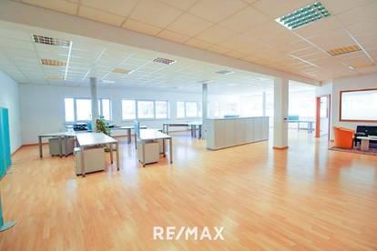 Individuell nutzbare Bürofläche mit guter Anbindung in Kundl