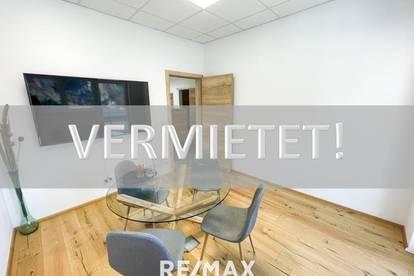 VERMIETET! Schöne neuwertige Büroräumlichkeiten in zentraler Lage von Kufstein