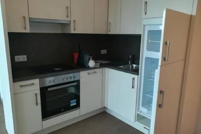 DG-Wohnung mit 2 Terrassen ab sofort zu vermieten!