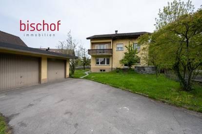 Großes Einfamilienhaus in Hohenems