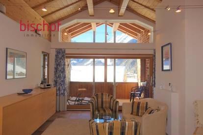 Idyllische 3-Zimmerwohnung mit Balkon im Bregenzerwald