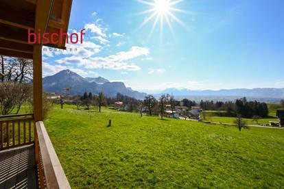 Wunderschönes Wohnhaus mit tollem Ausblick in Dornbirn