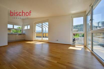 Tolle 4-Zimmer Penthousewohnung