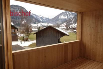 Sonnige 2-Zimmer-Mietwohnung mit Terrasse