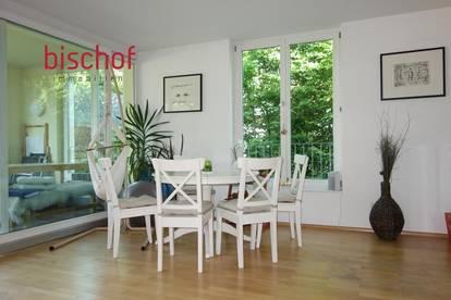 Großzügige 3-Zimmerwohnung mit Terrasse in Bludenz