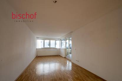Zentrale 2,5-Zimmerwohnung mit Terrasse in Bregenz
