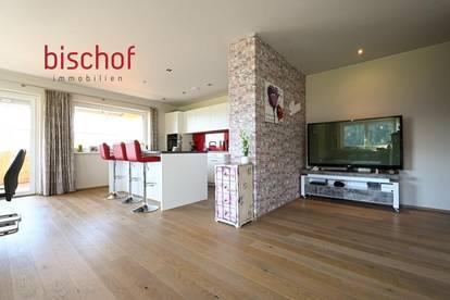 Hochwertige Dachgeschosswohnung mit Terrasse