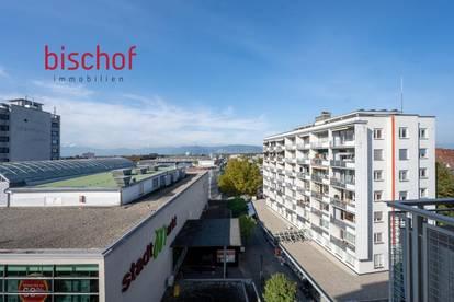 Tolle 3-Zimmer-Stadtwohnung mit Balkon
