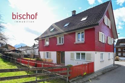 Tolles Wohnhaus mit Garten in Klaus