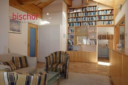 Idyllische 3-Zimmerwohnung mit Balkon in sonniger Lage in Au