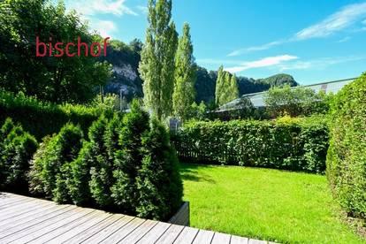 Wunderbare 4-Zimmer Gartenwohnung in Hohenems