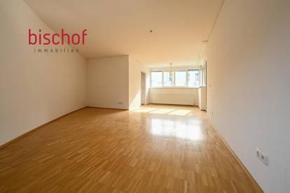 Schöne 2,5-Zimmerwohnung mit Loggia in Bregenz - Zentrum