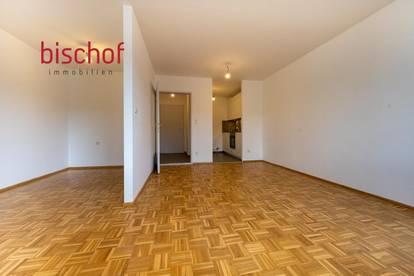 Sanierte 1,5-Zimmerwohnung mit Balkon in Bregenz