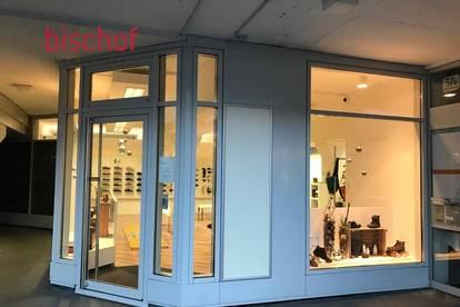 Geschäftslokal in der Dornbirner Innenstadt