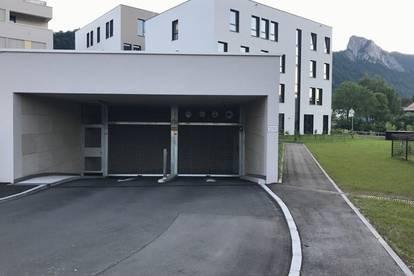 An der Alm: Tiefgaragen-Stellplatz