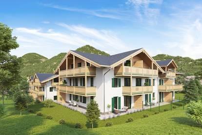 3-Zimmerwohnung in St. Gilgen / Top B11