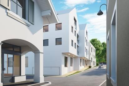 Büro/Praxis in Saalfelden mit 76,83 m²