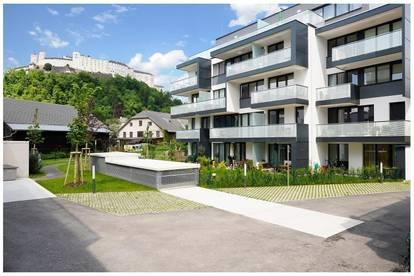 Paradiesgarten: Tiefgaragen-Stellplatz