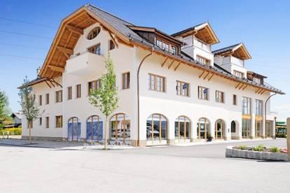 Wals: 3-Zimmer-Dachgeschosswohnung, Top 3
