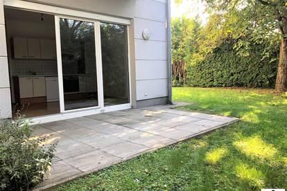Schöne Gartenwohnung in St. Peter / Ruhelage - 2 Zimmer - ab November verfügbar!