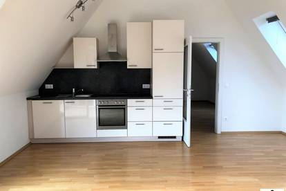 großzügige 1 Zimmerwohnung in ruhiger Lage - Innenhof!