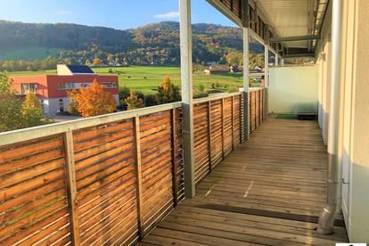 Wohnen am Rande von Graz - Stattegg - 2 Zimmer!