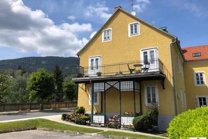 Traumhafte 1,5 Zimmer - Dachgeschoss - St. Radegund