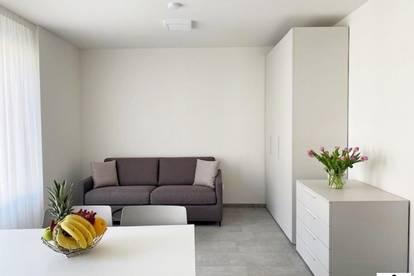 Moderne 1 Zimmer Wohnung // Geidorf
