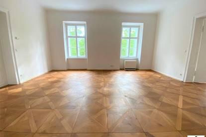 Schöne Altbauwohnung - 3 Zimmer - WG geeignet - in KF-Uni Nähe!